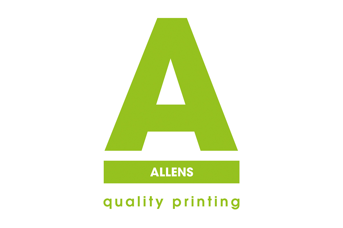 Allens - quality printing