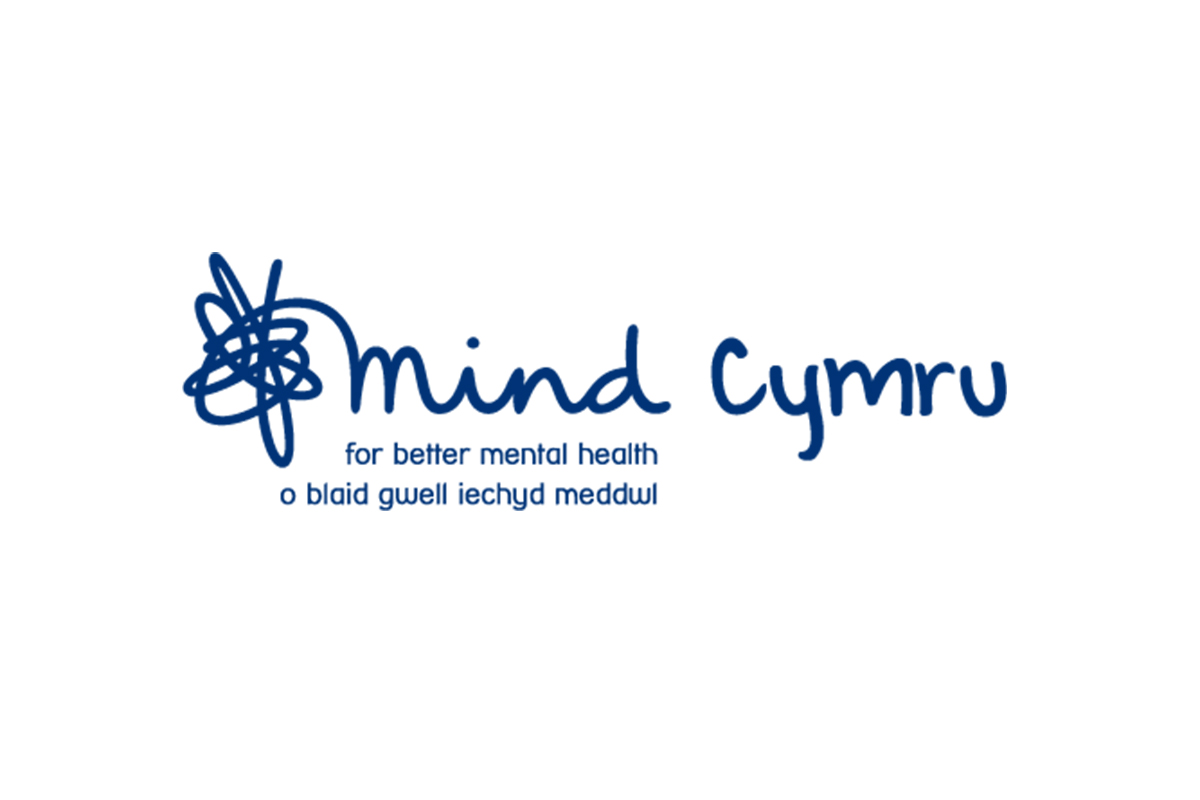 Mind Cymru - for better mental health